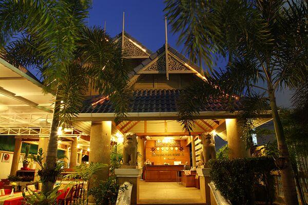 Holidays at Patong Pearl Resortel Phuket Hotel in Phuket Patong Beach, Phuket
