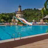 Holidays at Grand Cettia Hotel in Marmaris, Dalaman Region