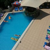 Holidays at Club Karakas Apartments in Marmaris, Dalaman Region