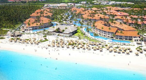 Holidays at Majestic Elegance Punta Cana Hotel - Adults Only in Playa Bavaro, Dominican Republic