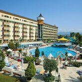 Saphir Hotel Picture 2