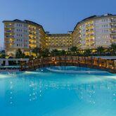 Mukarnas Spa Resort Picture 3