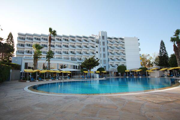 Holidays at Papouis Protaras Hotel in Larnaca, Cyprus