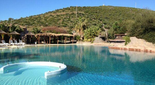 Holidays at Il Monastero Hotel in Cagliari, Sardinia