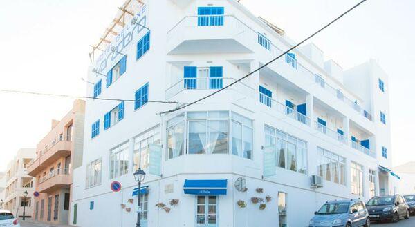 Holidays at Varadero Porto Petro Hotel in Porto Petro, Majorca