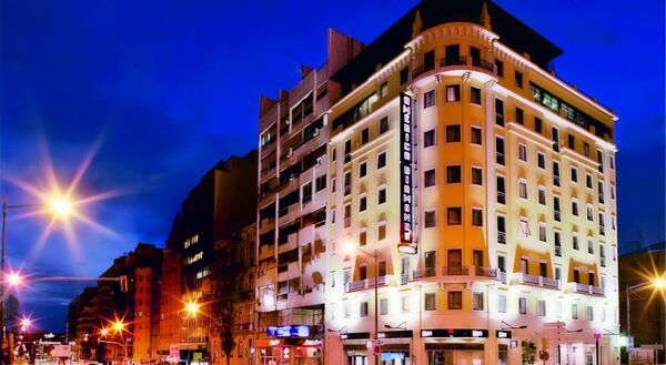 Holidays at America Diamonds Hotel in Lisbon, Portugal