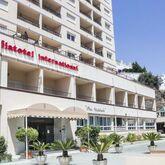 Flatotel Internacional Hotel Picture 2
