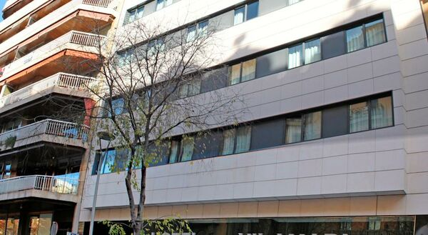 Holidays at Vilamari Hotel in Sants Montjuic, Barcelona
