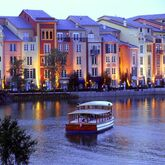 Universal's Portofino Bay Resort Hotel Picture 13