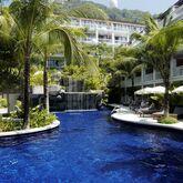 Holidays at Sunset Beach Resort in Phuket Patong Beach, Phuket