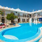 Aquarius Beach Hotel Picture 0