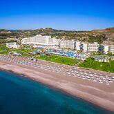 Holidays at Rodos Palladium Hotel in Kalithea, Rhodes