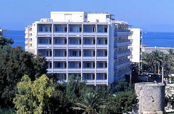 Holidays at Smartline Aquamare Hotel in Rhodes Town, Rhodes