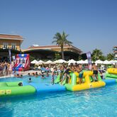 Crystal Paraiso Verde Resort Hotel Picture 16