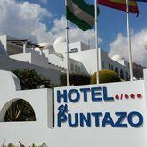 El Puntazo Hotel Picture 6