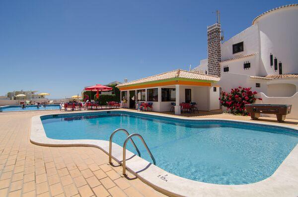Holidays at Varandas Do Atlantico Apartments in Albufeira, Algarve