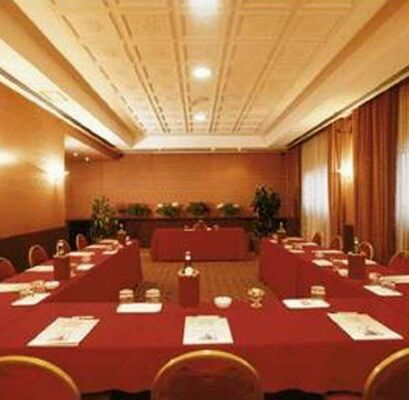 Holidays at Best Western Antares Concorde Hotel in Milan, Italy