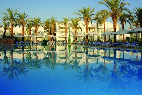 Holidays at Luna Sharm Hotel in Om El Seid Hill, Sharm el Sheikh