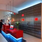 Red & Blue Design Hotel Picture 3