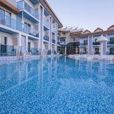 Ocean Blue High Class Hotel Picture 2