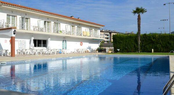 Holidays at Marina Tossa Hotel in Tossa de Mar, Costa Brava