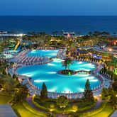 Miracle Resort Hotel Picture 19