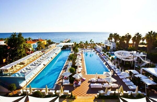 Holidays at Q Premium Resort Hotel in Okurcalar, Antalya Region