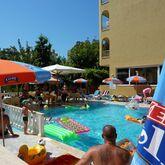 Holidays at Gunes Sun Time Hotel in Alanya, Antalya Region