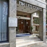 NH Barcelona Les Corts Hotel Picture 0