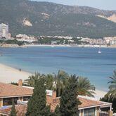 Holidays at Teix Hotel in Magaluf, Majorca