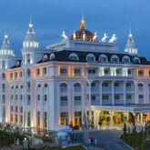 Side Royal Palace Hotel and Spa Picture 2