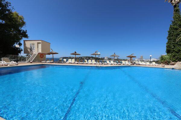 Holidays at Bahia Principe Sunlight Coral Playa in Magaluf, Majorca
