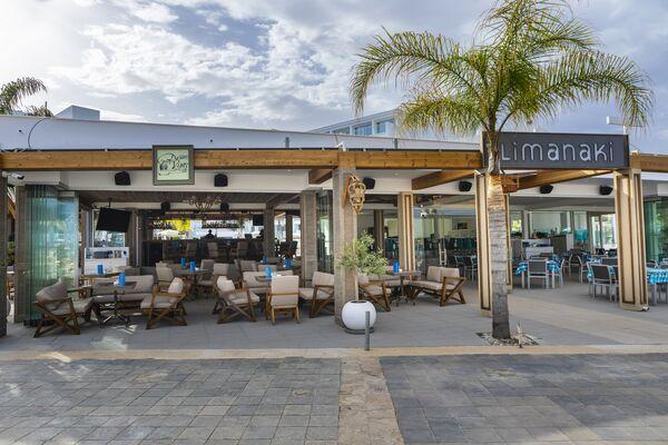 Holidays at Limanaki Beach Hotel in Ayia Napa, Cyprus