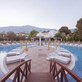 Holidays at Ocean Blue High Class Hotel in Hisaronu, Dalaman Region