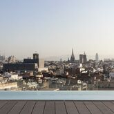 Holidays at Andante Hotel in Parallel, Barcelona