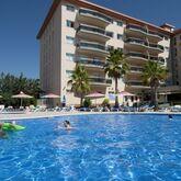 Holidays at Pineda Park Apartments in La Pineda, Costa Dorada