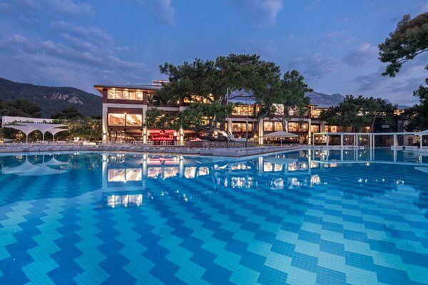 Holidays at Rixos Sungate Hotel in Beldibi, Antalya Region