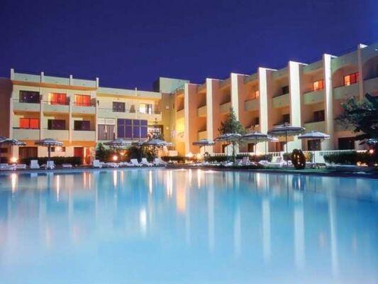 Holidays at Matina Aparthotel in Faliraki, Rhodes