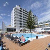 Holidays at Medplaya Riviera Hotel in Benalmadena, Costa del Sol