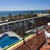 Holidays at Isabel Hotel in Torremolinos, Costa del Sol
