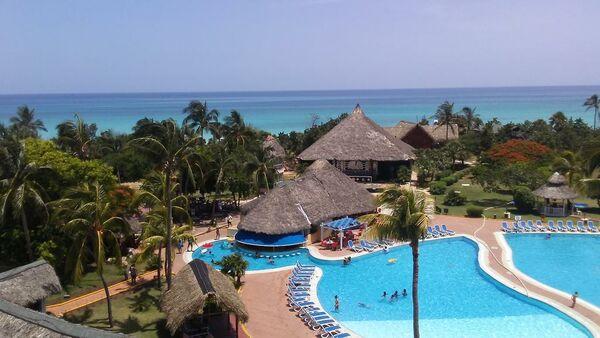 Holidays at Tuxpan Hotel in Varadero, Cuba