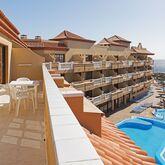 Suite Hotel Elba Castillo San Jorge and Antigua Picture 8