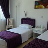 Holidays at Marti Beach Hotel in Kusadasi, Bodrum Region