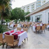 Garden Of Sun Hotel Picture 4