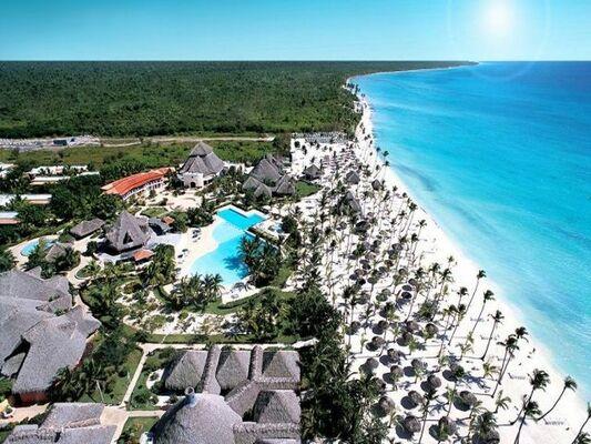 Holidays at Catalonia Gran Dominicus Hotel in Bayahibe, Dominican Republic