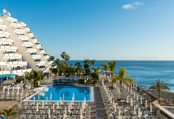 Holidays at Suite Princess Hotel - Adults Only in Taurito, Gran Canaria