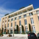 InterHotel Residence Sea Side Park Picture 3
