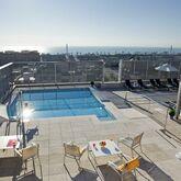 Holidays at Ilunion Barcelona Hotel in Diagonal N, Barcelona