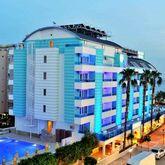 Mesut Hotel Picture 10