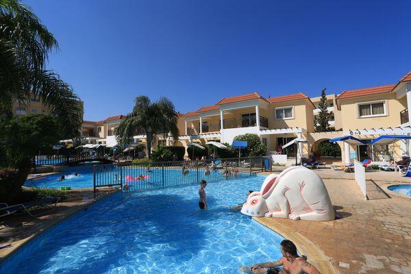 Holidays at Pantelia - Jacaranda in Protaras, Cyprus